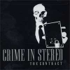 Crime in Stereo - Contract