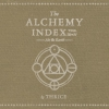 Thrice - The Alchemy Index Vol. III & IV: Air and Earth