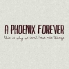 A Phoenix Forever - This Is Why We Can´t Have Nice Things