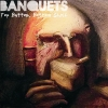 Banquets - Top Button Bottom Shelf