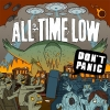 All Time Low - Don`t Panic