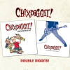 Chixdiggit! - Double Diggits!