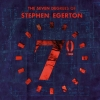 Stephen Egerton - The Seven Degrees of Stephen Egerton