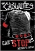 The Casualties - Can`t Stop Us